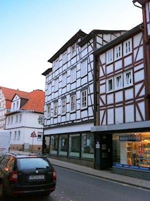 Wohnung Kaufen In Kassel